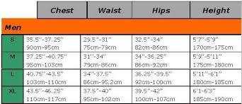 Mascot Size Chart Mascot Size Ariscostumes