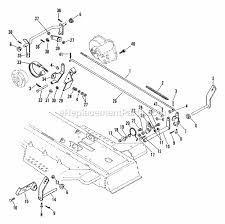 ariens 927039 parts list and diagram 000101 click to close