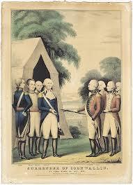 siege of yorktown 1781 wikiwand