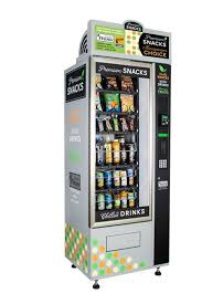 Healthy Vending Machines Nz Cool IVend Vending Machine BeTheBoss Canada