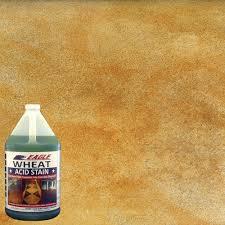 Eagle 1 Gal Onyx Concrete Acid Stain Edado The Home Depot