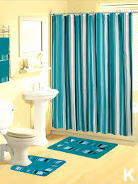 shower curtain and rug set luxury curtain bathroom rugs and shower curtains curtain