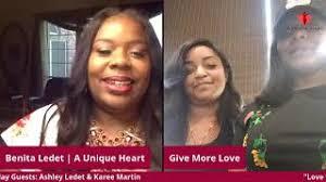 Love with Ledet Conversations w/Ashley Ledet & Karee Martin - YouTube