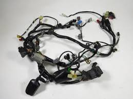 honda cbr rr wire harness parts motorparts online com wire harness euro49 95 honda cbr 600 rr 2003 2004