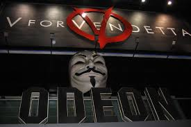 V For Vendetta Quotes Magnificent Quotes From The Movie 'V For Vendetta'