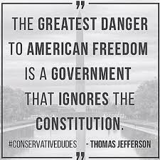 Clinton40 Conservative Thomasjefferson Ccw40 Nohillary Just Enchanting Constitution Quotes