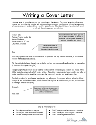 How To Make A Cover Letter For Resume Creating A Cover Letter Creating Cover Letter Resume Create Cover 10