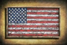 unique 70 wooden american flag wall art design decoration