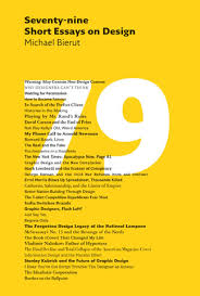 seventy nine short essays on design