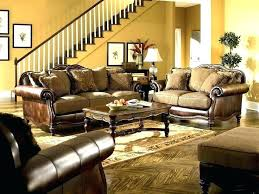 rustic leather living room furniture. Rustic Leather Living Room Furniture Chintz Fabric Sofas . T