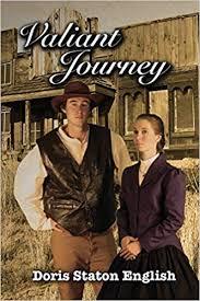 Valiant Journey: English, Doris Staton: 9780985613297: Amazon.com ...