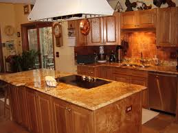 Small Picture Kitchen Design Ideas With Oak Cabinets Nihome