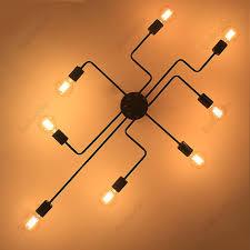 industrial ceiling lighting. vintageindustrialceilinglightchandeliersteampunkpendantlamp industrial ceiling lighting i