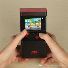 Vending Machine Games Fascinating Classic Mini Arcade Machine 48 Retro Arcade Games Mini Arcade Game