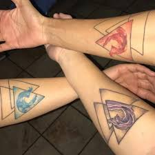 60 Beredte Geschwister Tattoo Ideen Zeigen Sie Der Welt Ihre