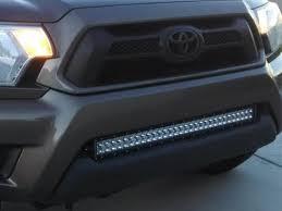 Bumper Light Bar