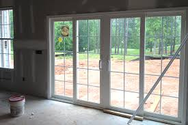 Decorating marvin sliding patio doors images : Photo of Marvin Sliding Patio Doors Patio 58 Steel Security Screen ...