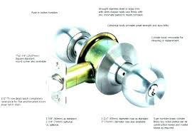 one sided door knob fascinating shower knobs mesmerizing is here plus two dummy single glass plu