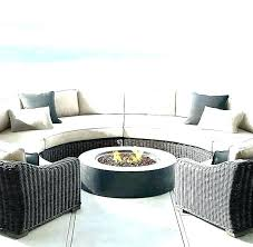 curved outdoor sofa curved outdoor sectional round outdoor sofa round outdoor sectional sofas patio furniture curved covers couch fire pit seating circular