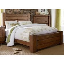 Driftwood Bedroom Furniture Progressive Furniture P626 94 95 78 Maverick King Panel Complete