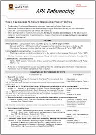 Apa 6 Sample Paper Apa 6 Format Paper Template Resume Examples Qvav8qmmgp