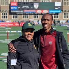 Local athletes, including Bethel's EJ Richardson, shine at Penn ...