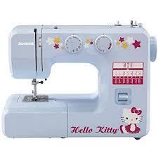 Janome Sewing Machine Dealers Malaysia
