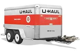 Renting a U-Haul Trailer? Here's What You Should Know First | Moving.com