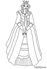 Small Picture Medieval princess coloring pages Hellokidscom