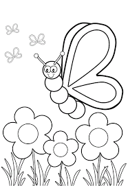 This free printable 'catch a bug' game is easy to put together and fun to play. Top 17 Free Printable Bug Coloring Pages Online Butterfly Coloring Page Bug Coloring Pages Spring Coloring Sheets
