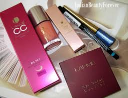 sneak k into my lakme styling kit indian beauty forever