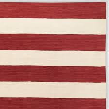 interesting red outdoor rug patio stripe indooroutdoor rug dress blue williams sonoma