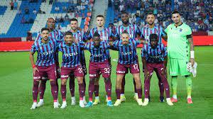 Trabzonspor'da hedef önce Sivas, sonra Roma – Sözcü Gazetesi
