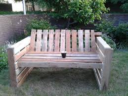 pallet outside furniture. Relax Pallet Garden Sofa 1001 Pallets With Wooden Furniture Pertaining To Property Outside D
