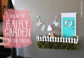 supplies needed to make your own diy fairy garden ideas project links1