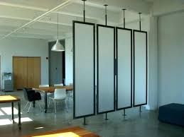 Floor To Ceiling Room Dividers Incredible Remarkable Tension Inside 9 ...