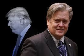 Image result for Trump/bannon