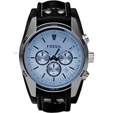 men s fossil coachman chronograph cuff watch ch2564 watch shop mens fossil coachman chronograph cuff watch ch2564