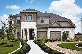 New Homes For Sale New Home Construction Gehan Homes Exterior Awesome Exterior Homes Property