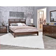 Parkrose Platform Configurable Bedroom Set