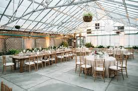 Small Picture Sweet Indoor Garden Wedding at Horticulture Center Ruffled