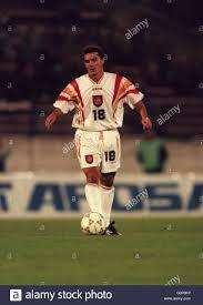 Calcio - qualificatore della Coppa del mondo - Slovacchia / Spagna. Amor  Guillermo, Spagna Foto stock - Alamy