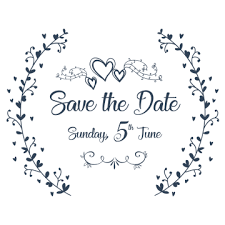 Save The Date Images Free Save The Date Png Vector Psd And Clipart With Transparent