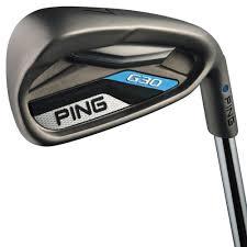 Ping Mens G30 Irons