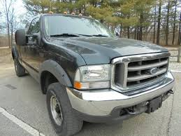 Used 2004 Ford F-250 Super Duty For Sale in Richmond, KY ...