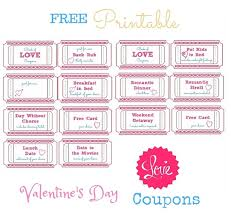 Printable Coupons For Your Boyfriend Download Them Or Print