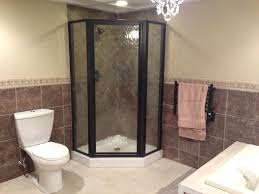 stand up shower remodel delighted stand up bathtub ideas bathroom with throughout in shower prepare small