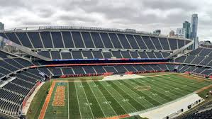 Stubhub Soldier Field Seating Chart Northwestern Vs Illinois At Soldier Field Gameday