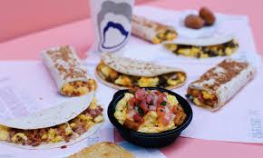 taco bell breakfast menu 2013. Wonderful Menu This Week In Taco Bell Bell Introduces 1 Breakfast Menu For Breakfast Menu 2013