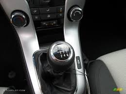 2012 Chevrolet Cruze LS 6 Speed Manual Transmission Photo ...